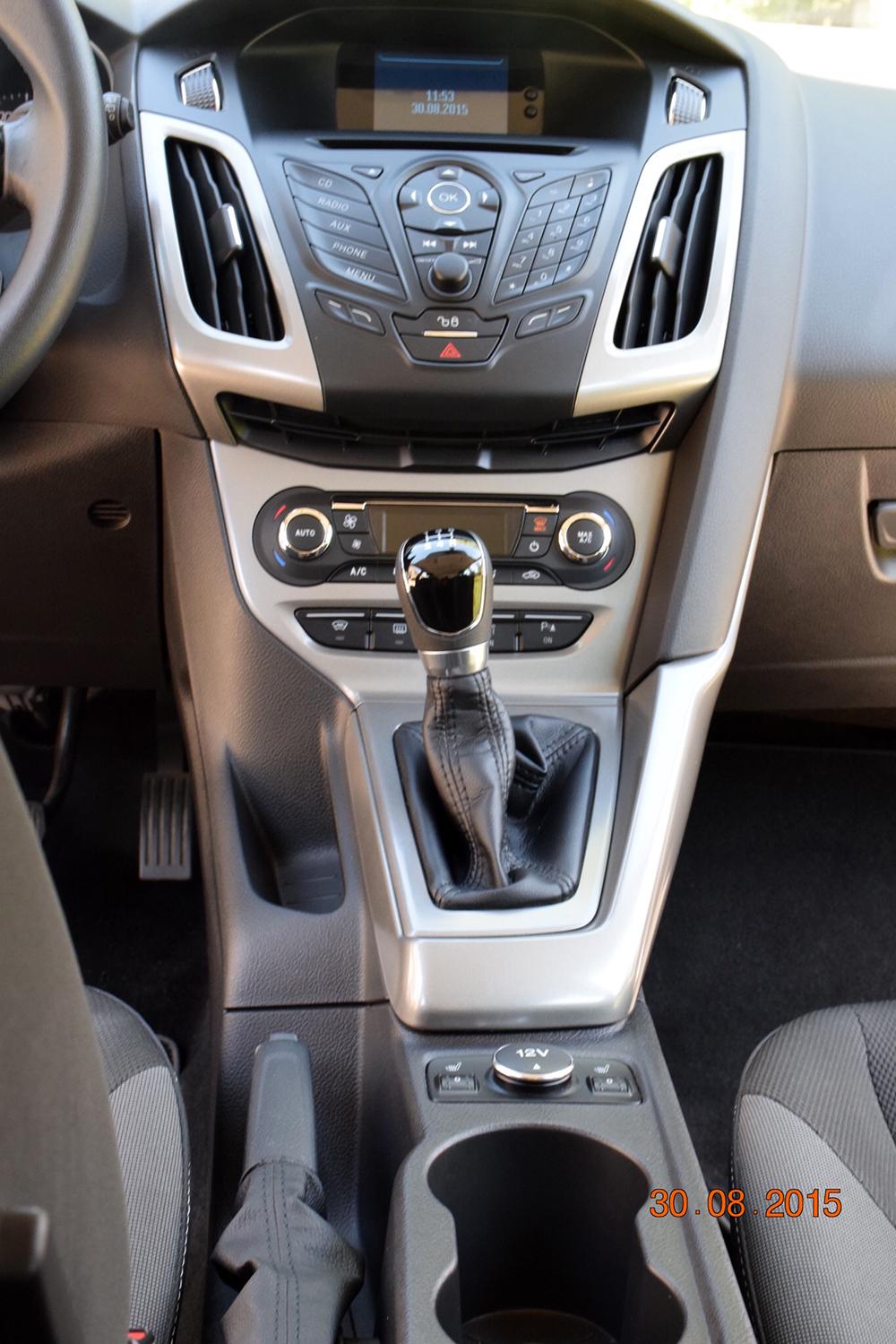 Ford Focus Traveller Trend 2011 zu verkaufen 9