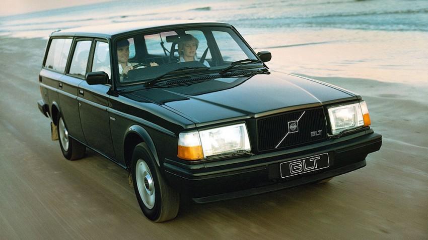 Kaufberatung Volvo 240: Halt im Leben