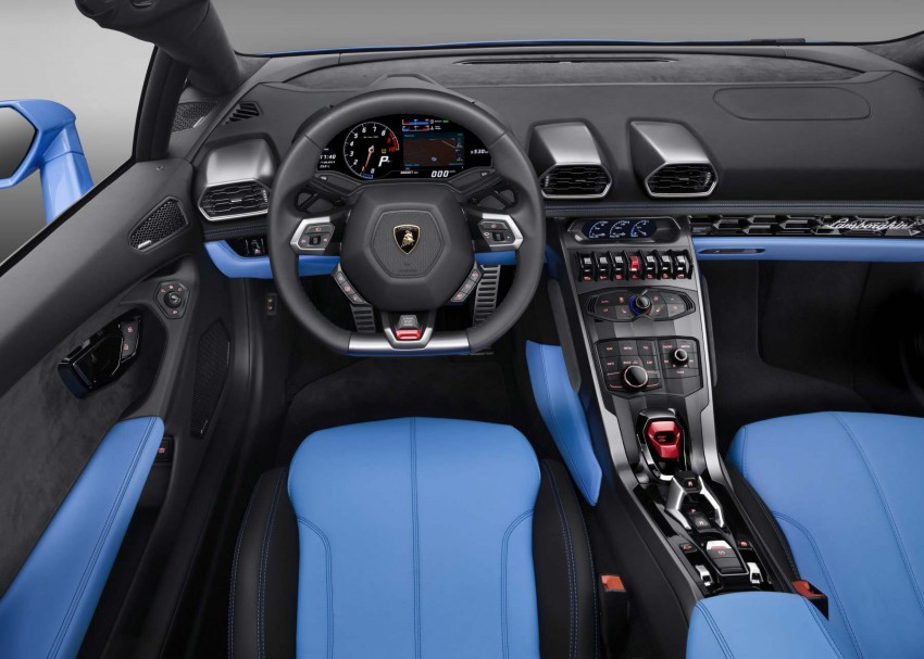 Lamborghini-Huracan-LP-610-4-Spyder-(5)