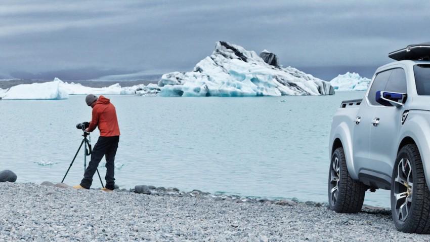 Renault Alaskan, die Antwort auf den Amarok-Effekt?