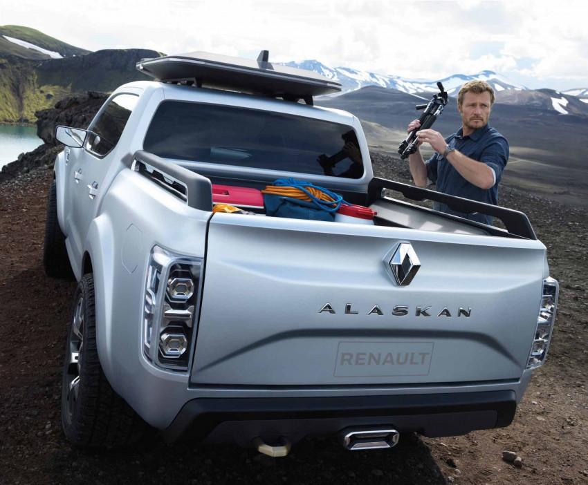 Renault Alaskan IAA Frankfurt 2015 (4)