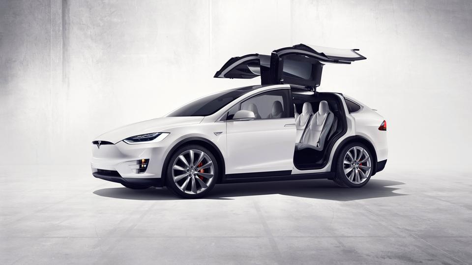 Tesla Model X (4)
