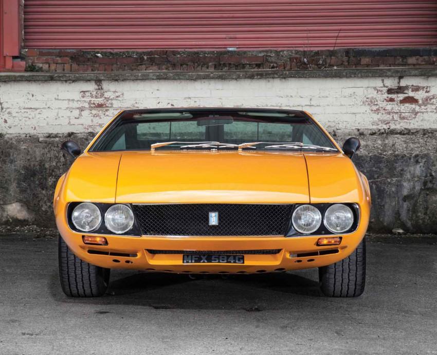 1969 De Tomaso Mangusta von Ghia (7)