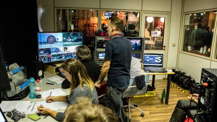 autorevue.tv mit Toni Polster und Maggie Entenfellner