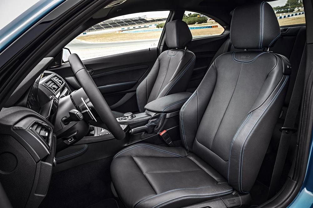 BMW M2 (11)