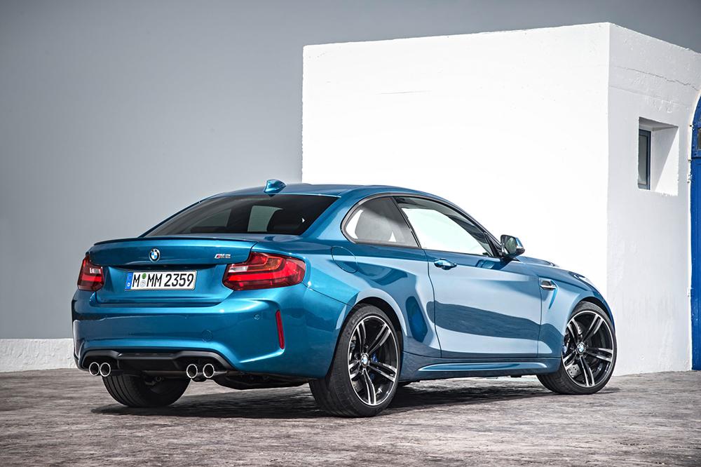 BMW M2 (12)