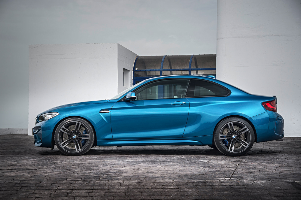 BMW M2 (13)
