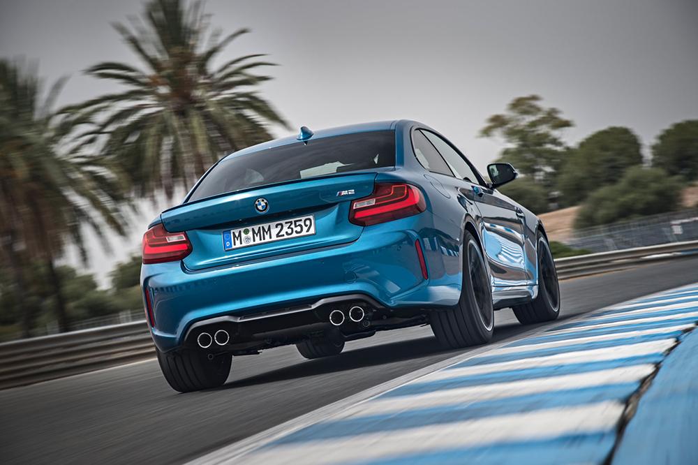 BMW M2 (22)