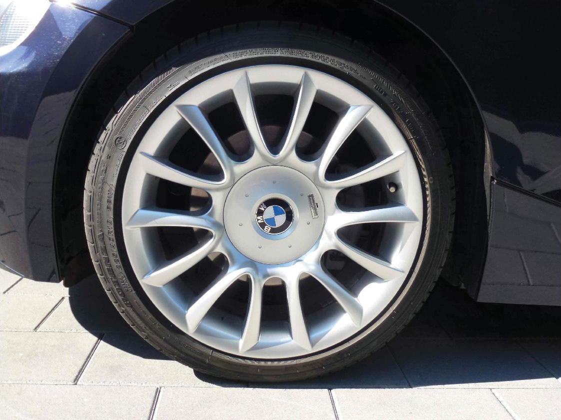BMW Z4 3,0i INDIVIDUAL MARITIME zu verkaufen 6