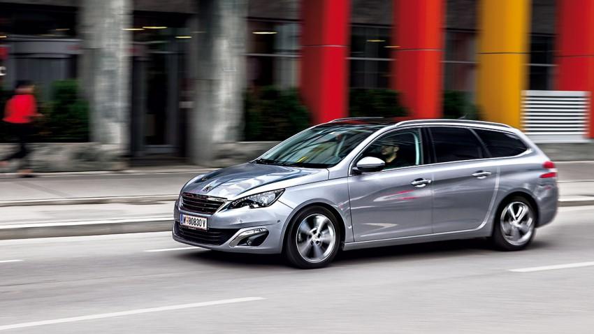 Platz ist in der größten Hütte: Dauertest-Einstieg Škoda Superb Style TDI