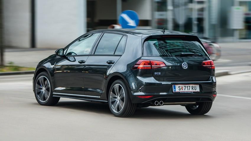 Der Saft des Elektrons: Dauertest-Einstieg VW Golf GTE