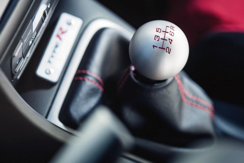 Honda Civic Type R (9)
