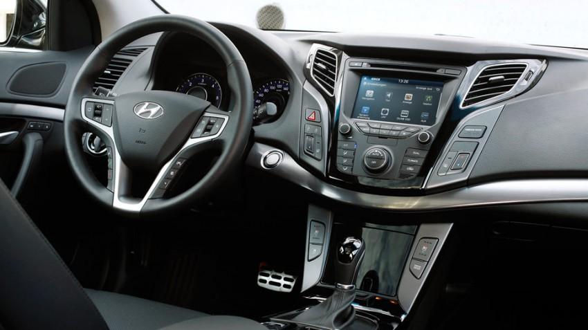 Hyundai i40 Kombi (4)