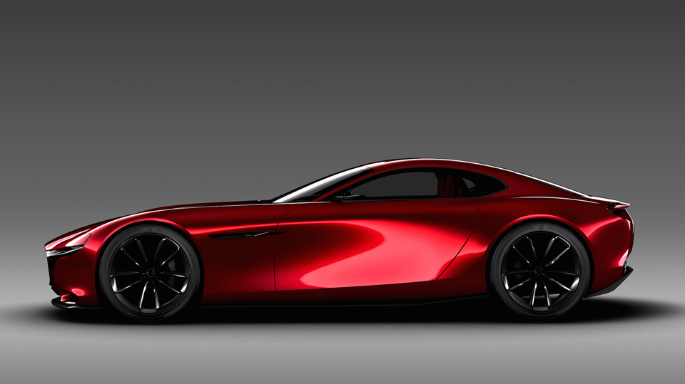 Mazda RX Vision (7)