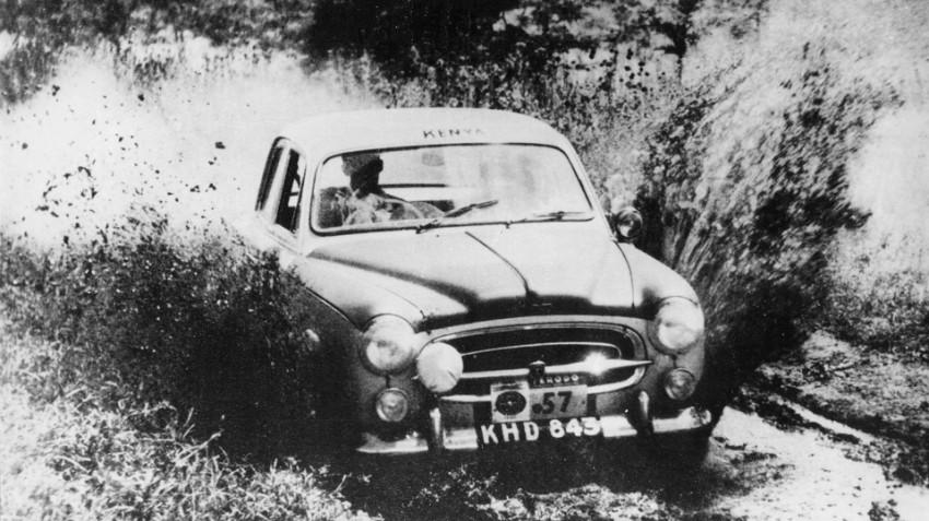 Peugeot 403 (9)