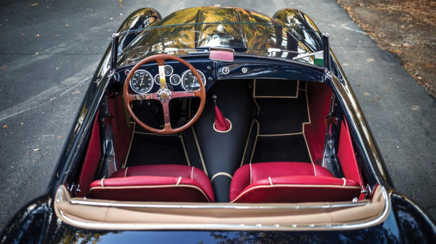 Siata 208S Spider Motto 1954 RM Sotheby's (14)