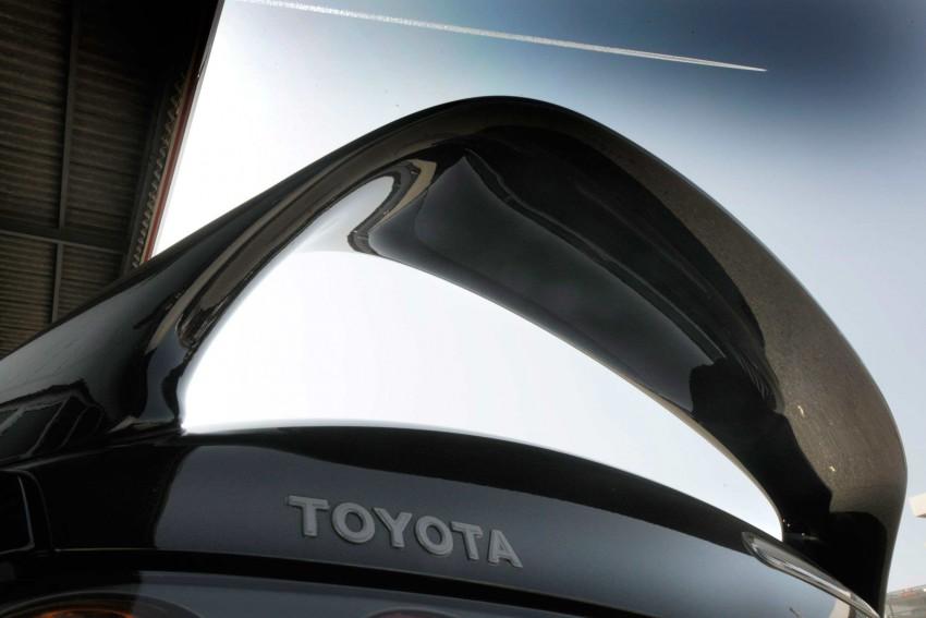 Toyota Supra JZA80 (10)