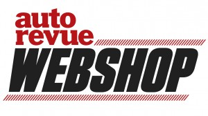 Autorevue Webshop