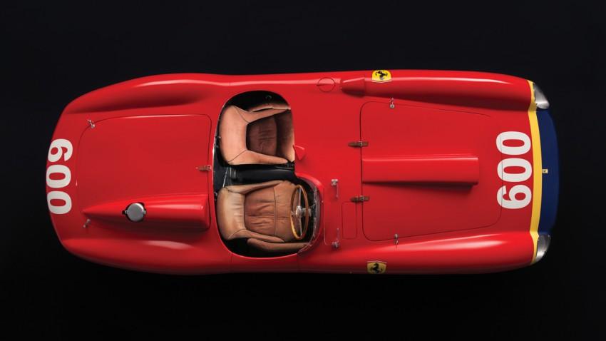 1956 Ferrari 290 MM by Scaglietti (1)