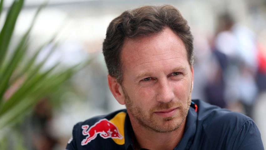 Formel 1-Saison 2016: Red Bull bleibt!
