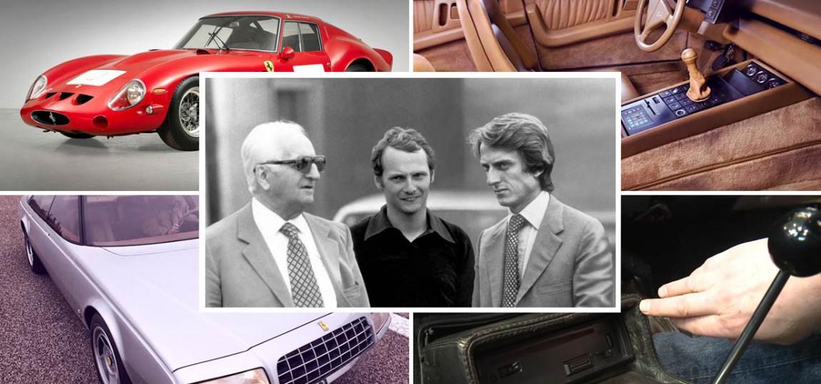 24 Dinge, die man über Ferrari wissen sollte