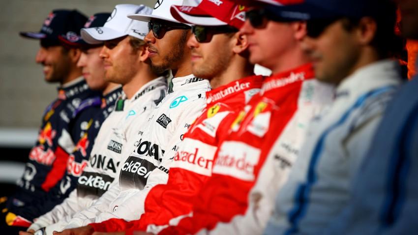 5 Tops und 5 Flops der Formel-1-Saison 2015