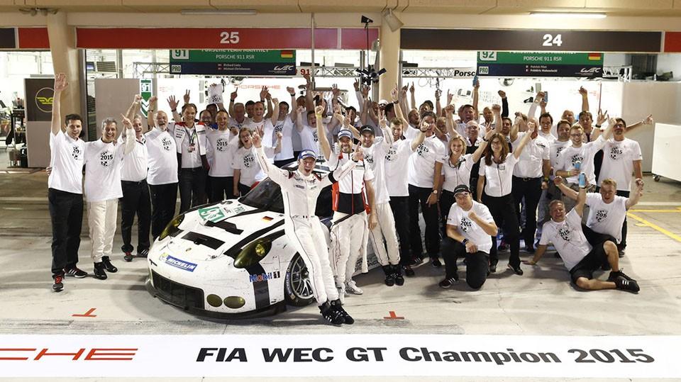 """Niederösterreicher Lietz nach WM-Titelgewinn: """"Porsche hat alles richtig gemacht"""""""
