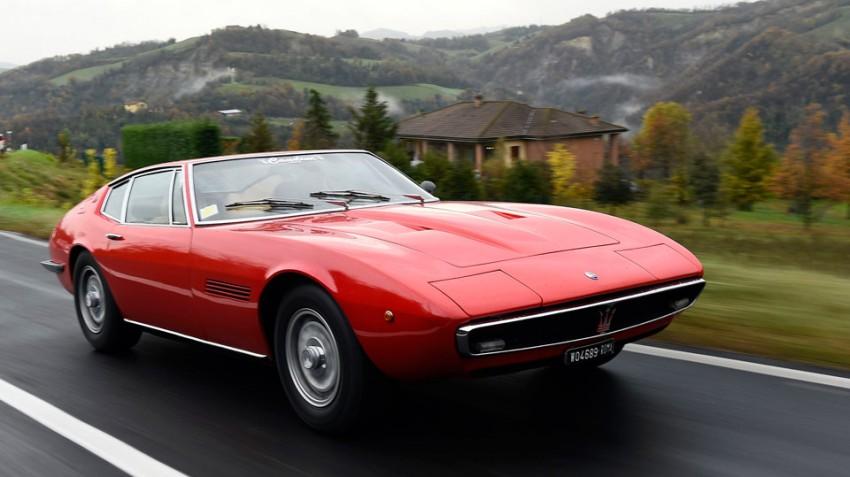 Maserati Ghibli (4)