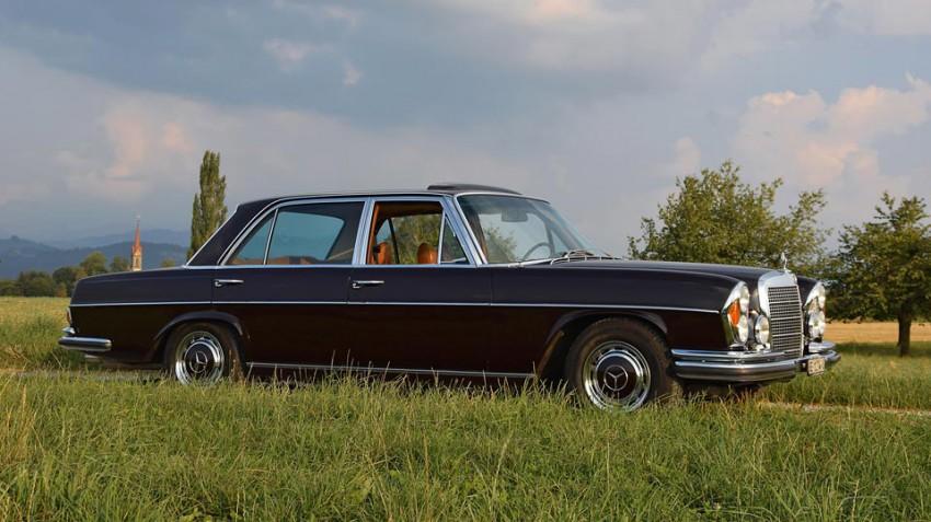 Mercedes-300-SEL-6,3,-1969-bei