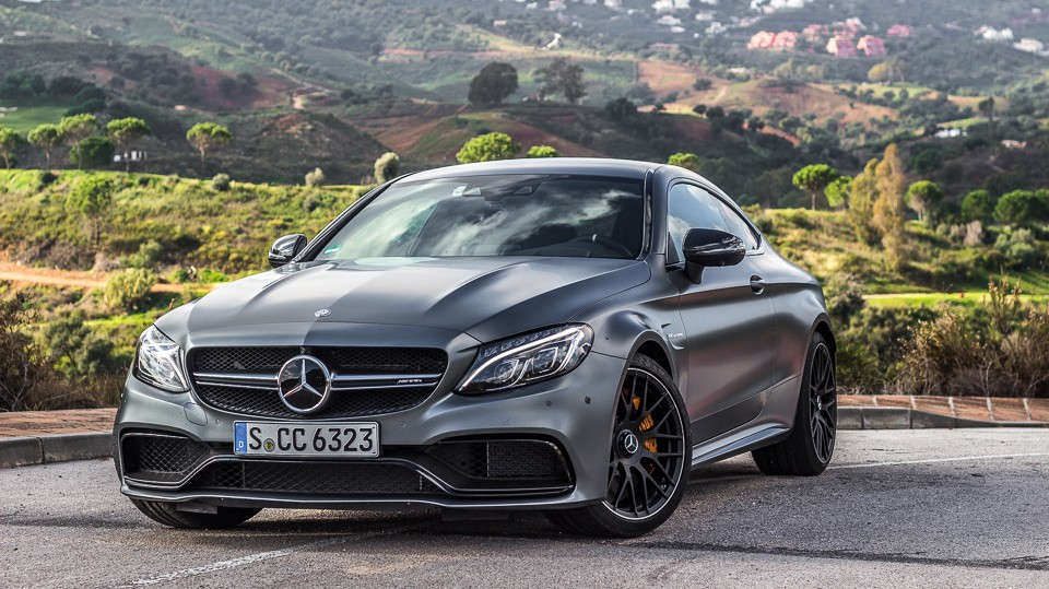 Mercedes Slc Race Car For Sale