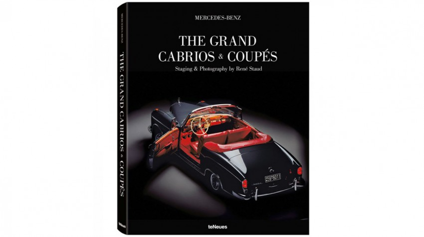 mercedes benz the grand cabrios coupes