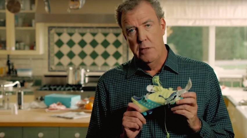 Jeremy Clarkson erklärt Amazons neue Zustell-Drohne