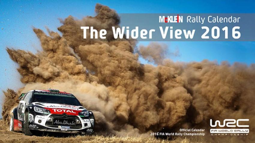 Rallye Kalender 2016 (2)