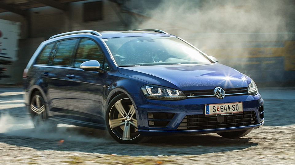 vw golf r variant dsg 4motion caramba caracho. Black Bedroom Furniture Sets. Home Design Ideas