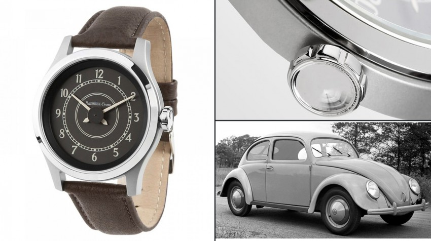 VW-kafer-1949-tacho-uhr