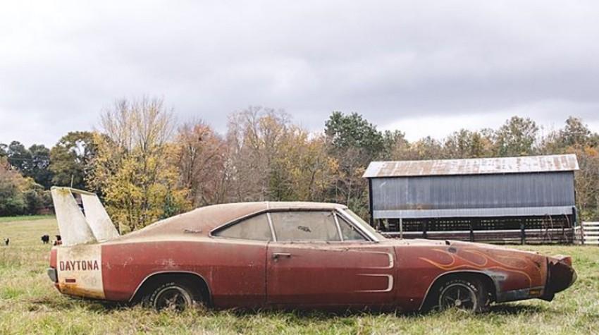 1969er Dodge Daytona