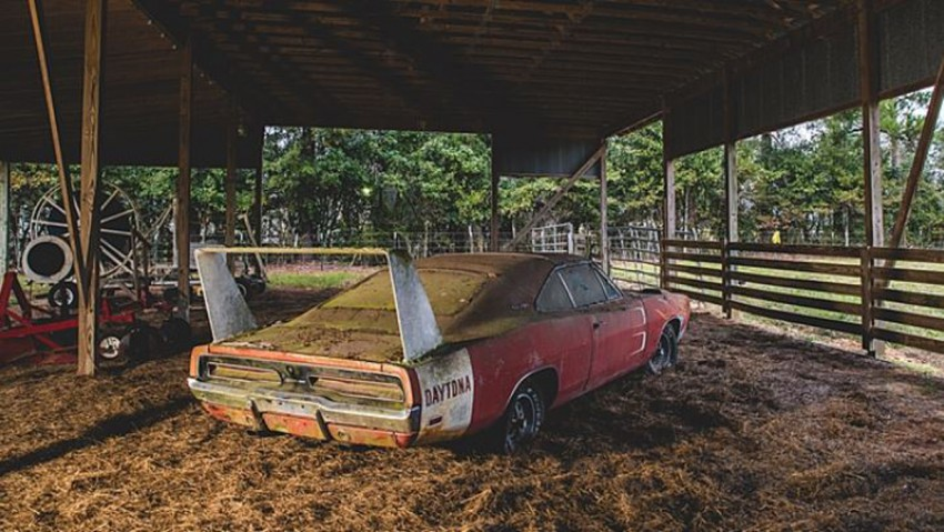 1969er Dodge Daytona