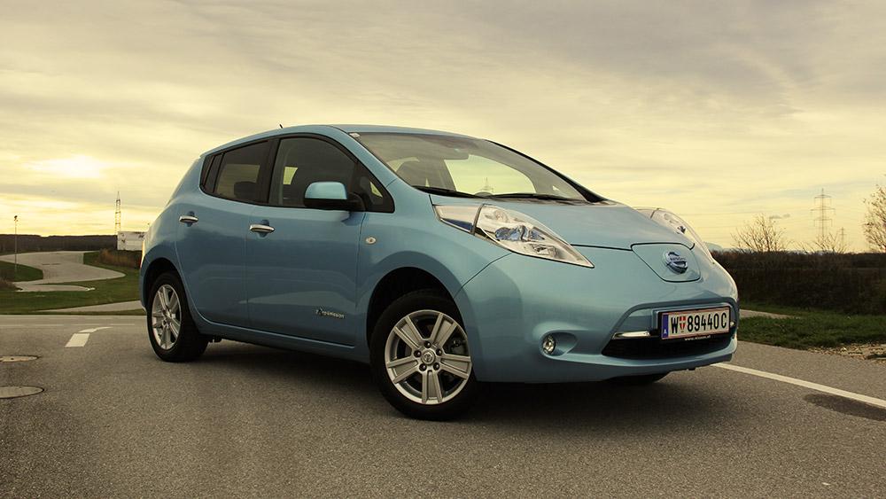E-Mobilität-Nissan_leaf