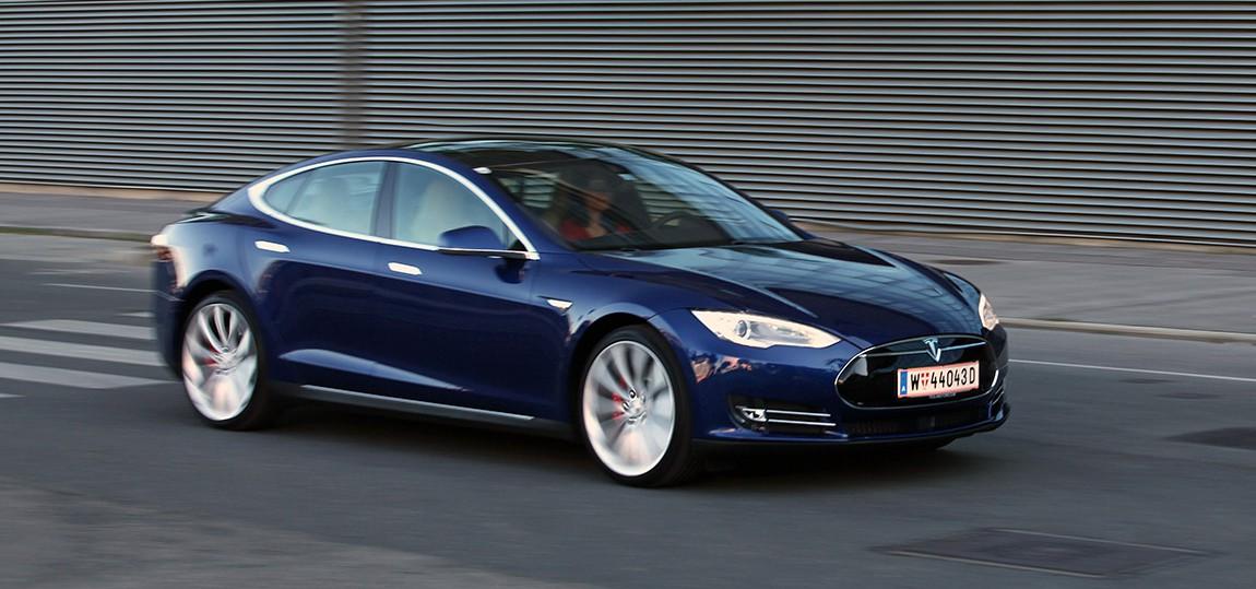 E-Mobilität-Tesla_model s
