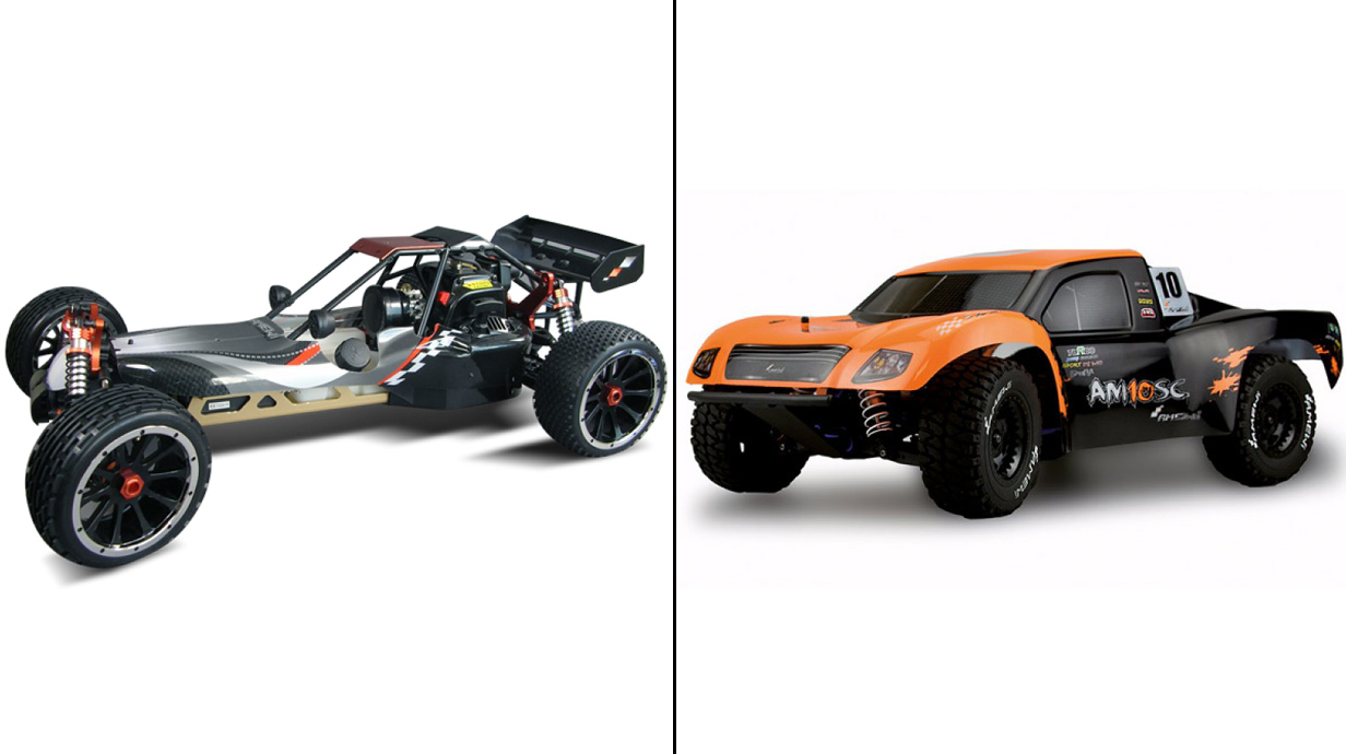 rc fahrzeuge 4x4 monster r c und buggy mit 2 takt motor. Black Bedroom Furniture Sets. Home Design Ideas