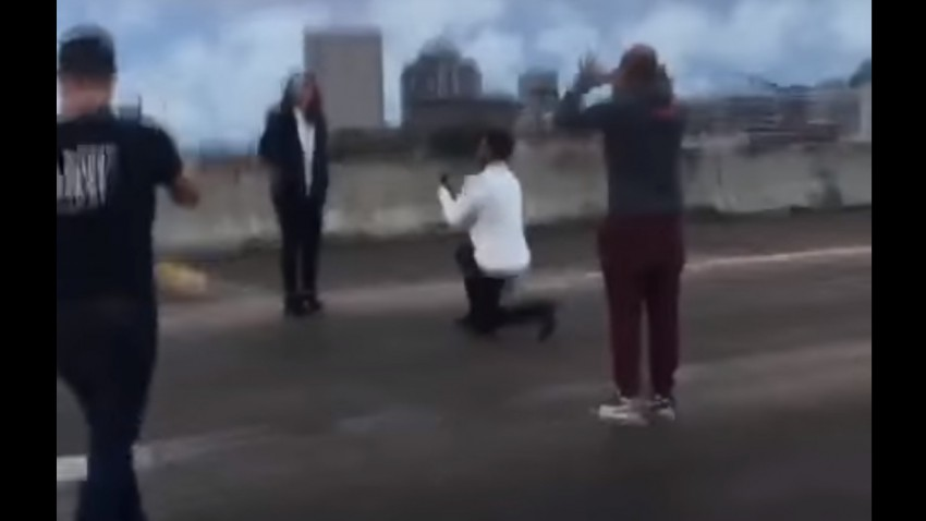 highway propose