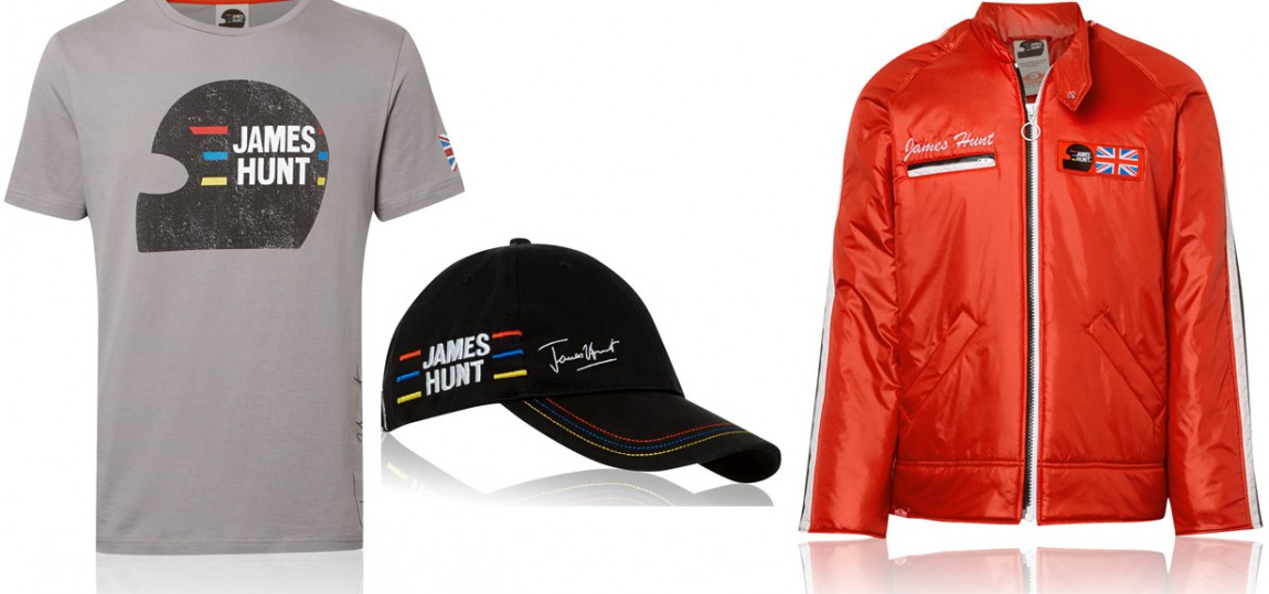 Clothing for Champions