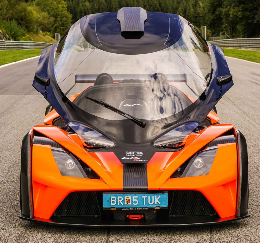 supertest 2015 ktm x bow gt4. Black Bedroom Furniture Sets. Home Design Ideas