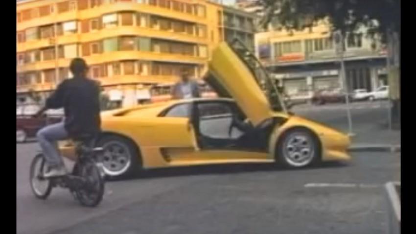 Dokumentation über Lamborghini Diablo: Alles, was ihr wissen solltet