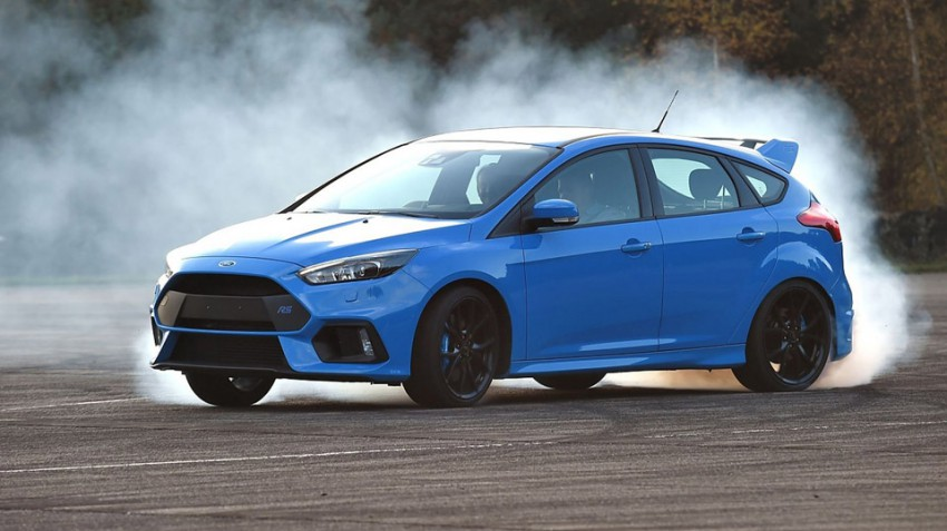 Neuheiten-2016-ford-focus-rs