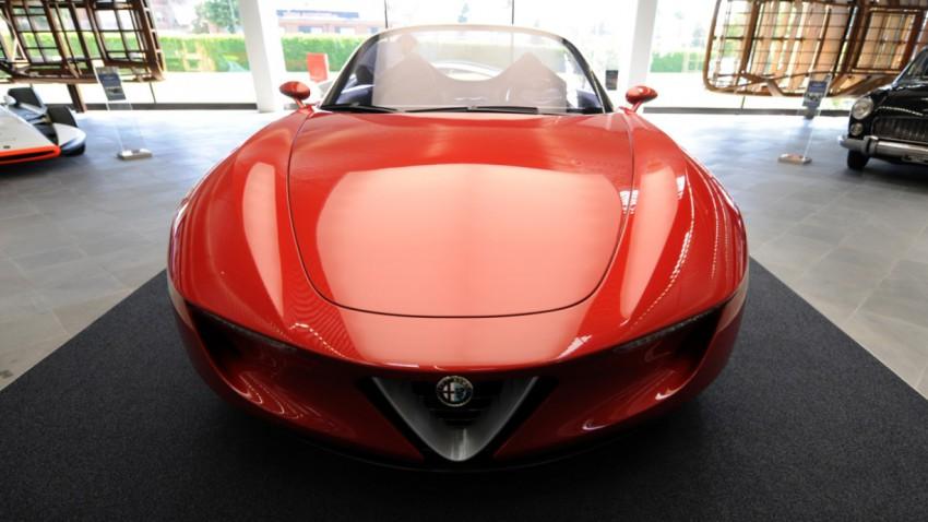 Indischer Konzern kauft italienische Traditions-Designschmiede Pininfarina