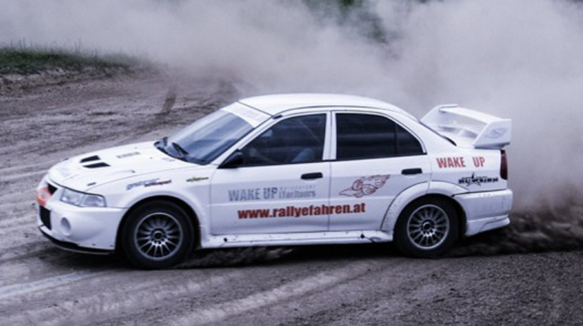 Rallye-Drift-School