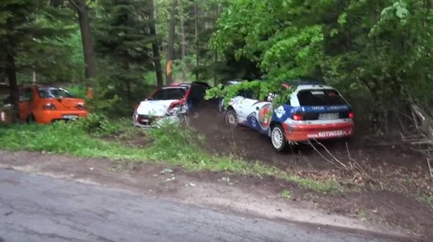 rallye-polen-crash-kurve