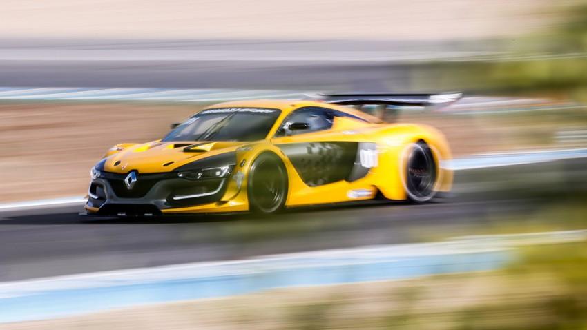 Renault R.S. 01 –Das hornissige Renaultzeros