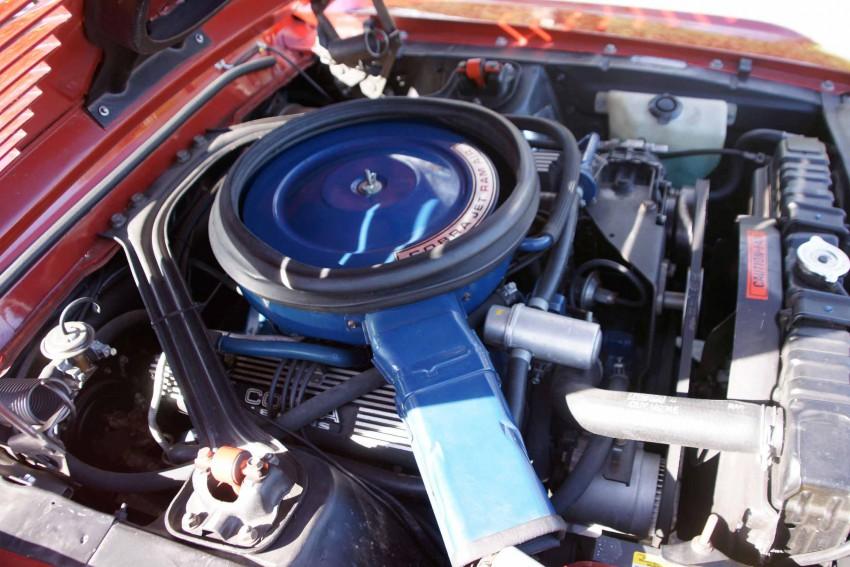 Shelby Cobra GT500 KR (10)